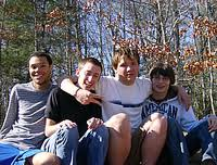Rural Gay Youth in North Carolina