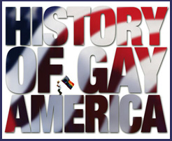 The History of Gay America could finally be taught withoushamet