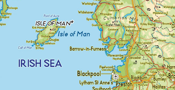 Isle of Man gay couples get civil right to civil partnerships